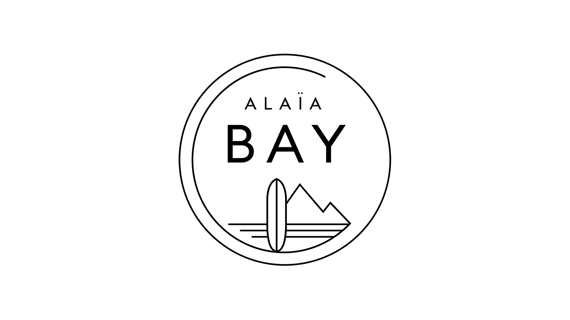 Alaïa Bay - Surf the Alps