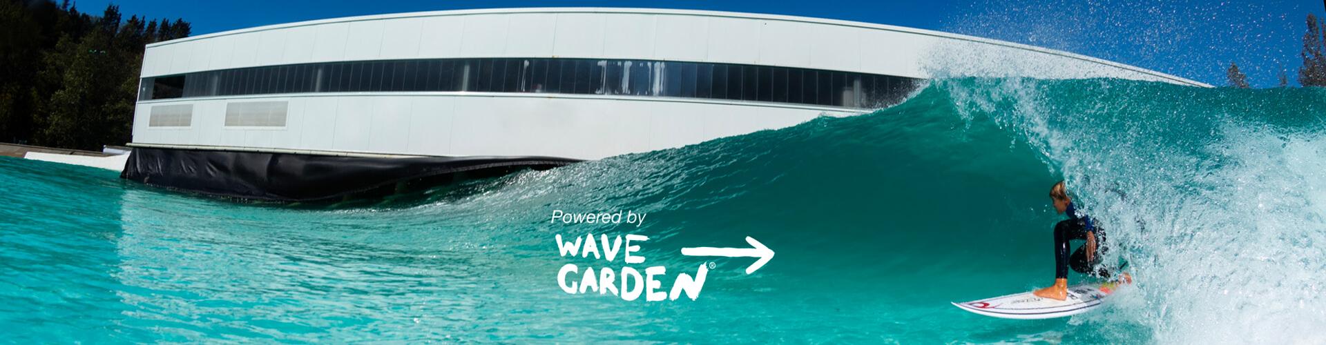Alaïa Bay - WaveGarden